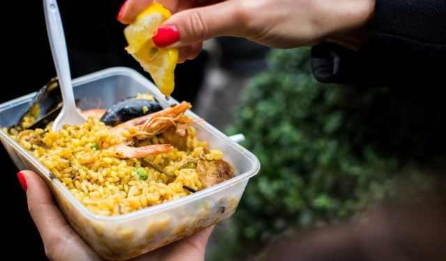 10 Trik Jualan Makanan Online Di Tahun 2020 Pandubizniz